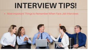 job interview tips in bangladesh