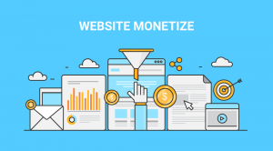 10 Methods to Monetize Website